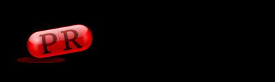 Les Editions Pilule Rouge Logo