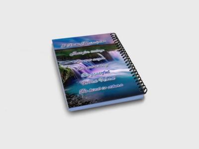Notebook - Reiki