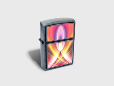 Lighter - Flame