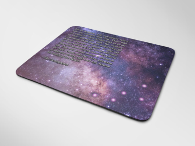 Mousepad - Life is Religion
