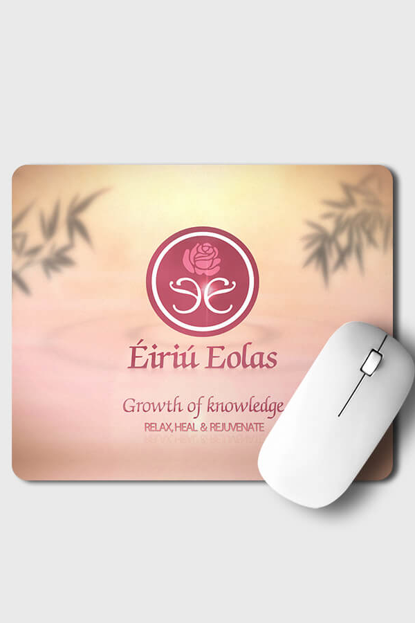 Mousepad - Éiriú Eolas, Growth of Knowledge