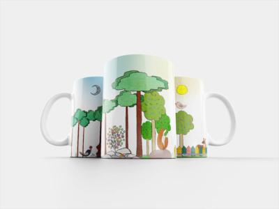 Mug – Animal Park