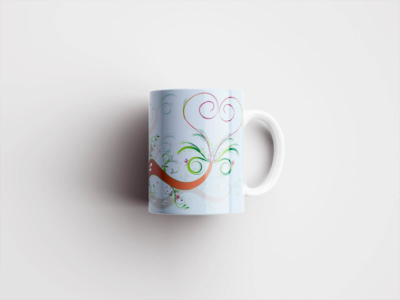 Mug - Five Lives