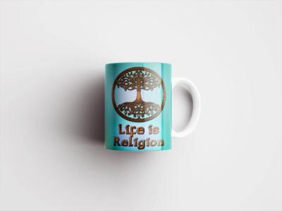 Mug - Tree of Life