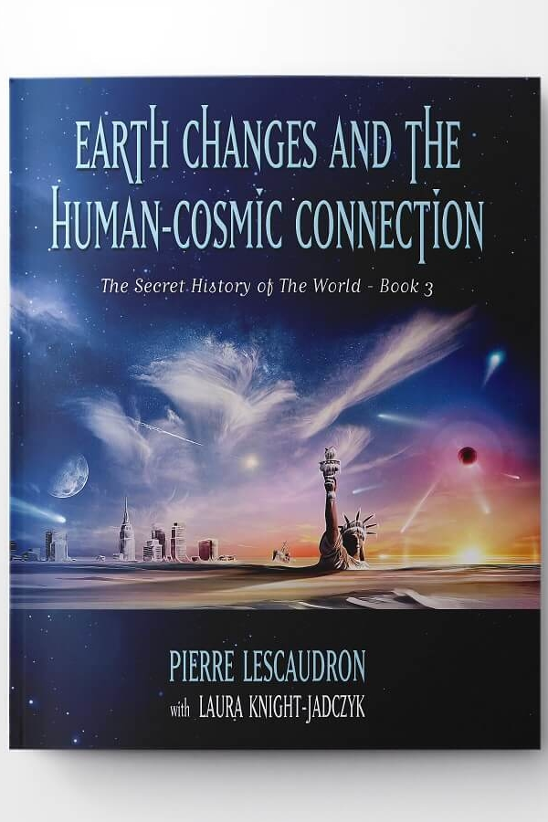 Earth Changes and the Human-Cosmic Connection