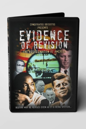 Evidence of Revision (DVD)