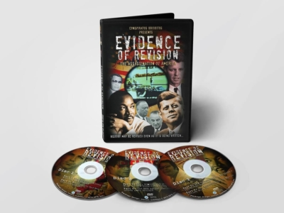 Evidence of Revision disc set