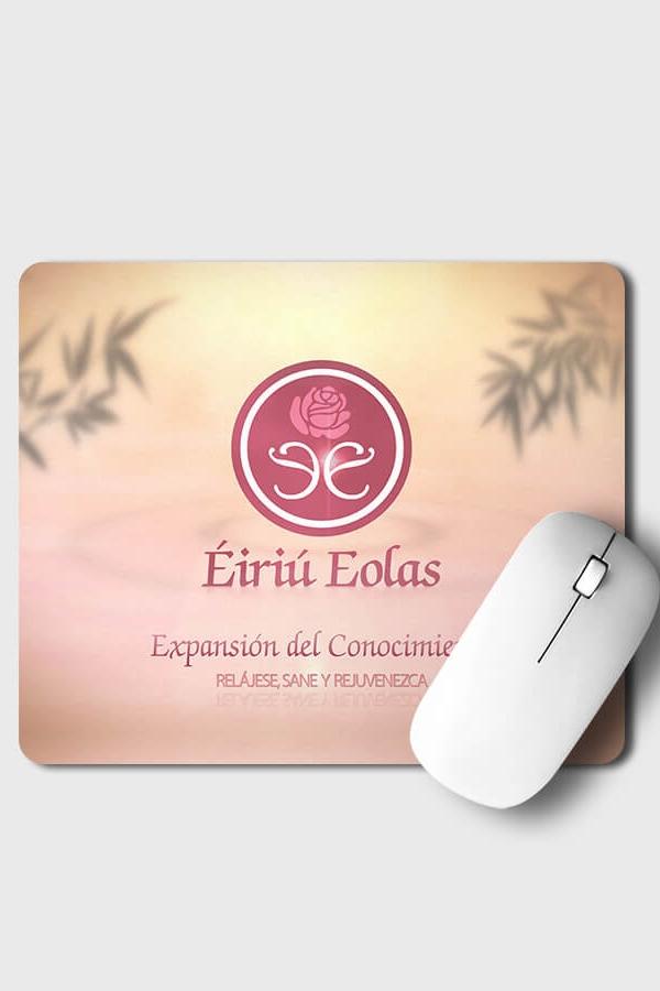 Mousepad - Eiriu Eolas español