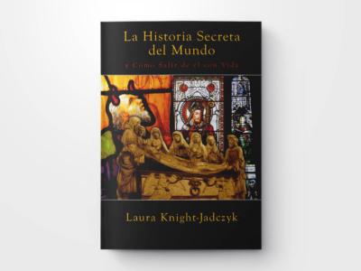 La Historia Secreta del Mundo tapa