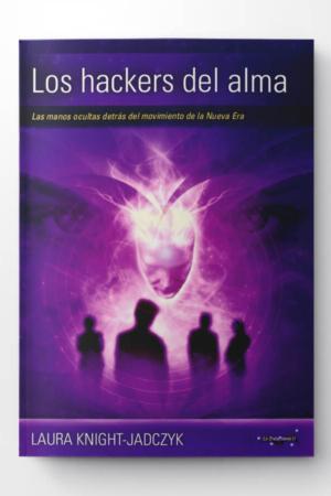 Los hackers del alma tapa