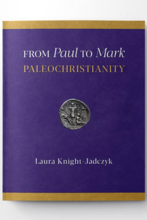 paul to mark front cover