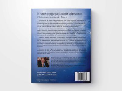 Les changements terrestres et la connexion anthropocosmique 2em ed - verso
