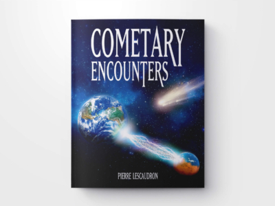 cometary encounters cover